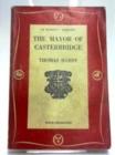 Image for Str;Mayor Of Casterbridge
