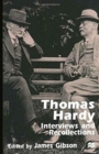 Image for Thomas Hardy  : interviews and recollections
