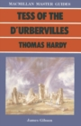 Image for Tess of the D'Urbervilles by Thomas Hardy