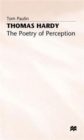 Image for Thomas Hardy: The Poetry of Perception