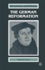 Image for The German Reformation