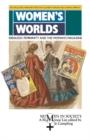 Image for Women's Worlds : Ideology, Femininity and Women's Magazines