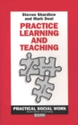 Image for Practice learning and teaching