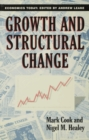 Image for Growth and Structural Change