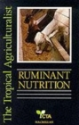 Image for Ruminant nutrition