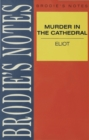 Image for Eliot: Murder in the Cathedral