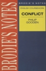 """Image for Gooden: """"Conflict"""" : Conflict"""