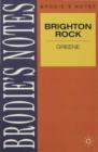 "Image for Greene: ""Brighton Rock"""