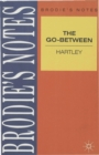 Image for Brodie's notes on L.P. Hartley's The go-between