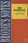 Image for Marlowe: Dr. Faustus