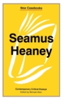 Image for Seamus Heaney