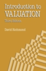 Image for Introduction to Valuation
