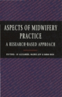 Image for Aspects of Midwifery Practice