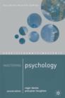 Image for Mastering psychology