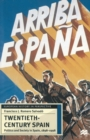 Image for Twentieth-century Spain  : politics and society in Spain, 1898-1998