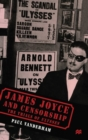 Image for James Joyce and censorship  : the trials of Ulysses