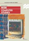Image for Computer studies GCSE
