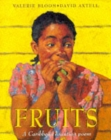 Image for Fruits  : a Caribbean counting poem