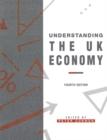 Image for Understanding the UK economy