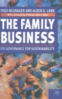 Image for The family business  : its governance for sustainability