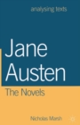 Image for Jane Austen  : the novels