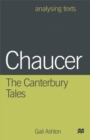 Image for Chaucer  : the Canterbury tales