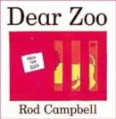 Image for Dear Zoo : Lift the Flaps