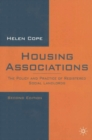 Image for Housing associations  : the policy and practice of registered social landlords