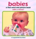 Image for Babies  : a first word and picture book with a mirror!