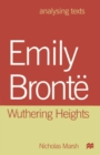 Image for Emily Brontèe  : Wuthering Heights