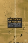 Image for Philosophy of nursing  : an introduction