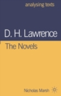 Image for D.H. Lawrence  : the novels