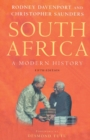 Image for South Africa  : a modern history