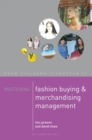 Image for Mastering fashion buying and merchandising management