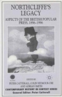 Image for Northcliffe's legacy  : aspects of the British popular press, 1896-1996