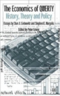 Image for The economics of QWERTY  : history, theory and policy