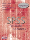 Image for SPSS for social scientists
