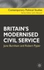Image for Britain's modernised civil service