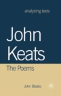 Image for John Keats  : the poems