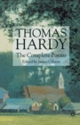 Image for Thomas Hardy  : the complete poems
