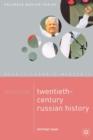 Image for Mastering twentieth-century Russian history
