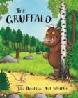 Image for The gruffalo