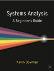 Image for Systems analysis  : a beginner's guide