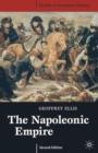 Image for The Napoleonic empire