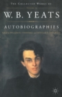 Image for Autobiographies of W.B. Yeats