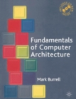 Image for Fundamentals of computer architecture