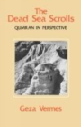 Image for The Dead Sea Scrolls: Qumran in Perspective