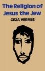 Image for Religion of Jesus the Jew