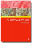 Image for SCM studyguide to Christian ethics