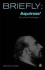 Image for Aquinas' Summa Theologica
